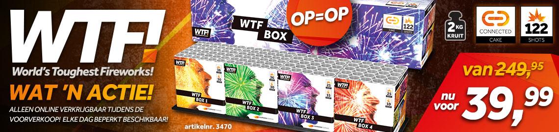 WTF Box