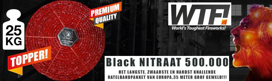 Black Nitraat