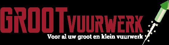 Logo - Grootvuurwerk.nl