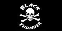 Black Thunder vuurwerk