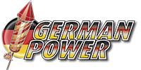 German Power vuurwerk