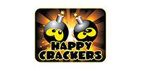 Happy Crackers vuurwerk