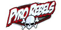 Pyro Rebels vuurwerk