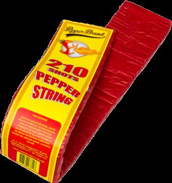 Pepper String 210 - Grootvuurwerk.nl