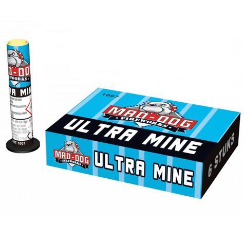 Ultra Mine - Mortieren