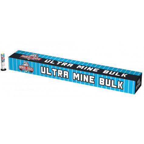 Ultra Mine Bulk - Mortieren