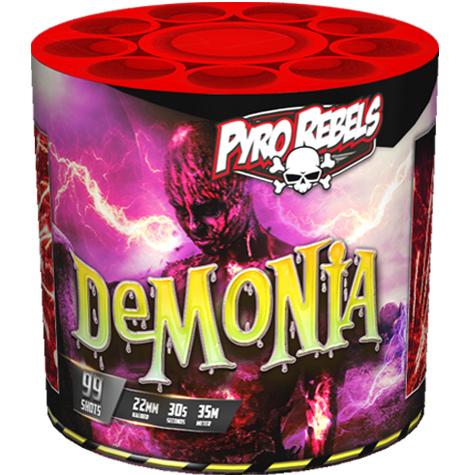 Demonia - Cakes