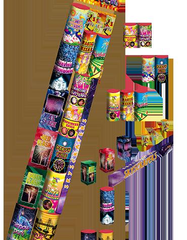 Pakketten Meterpakket