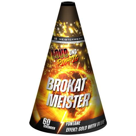 BROKAT MEISTER - Fonteinen