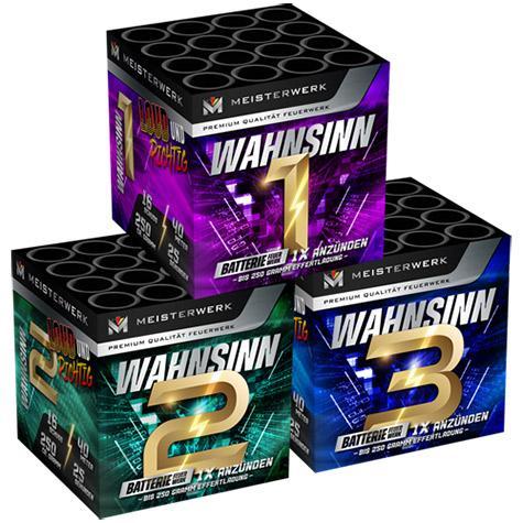 WAHNSINN 3