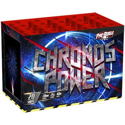 CHRONOS POWER 20