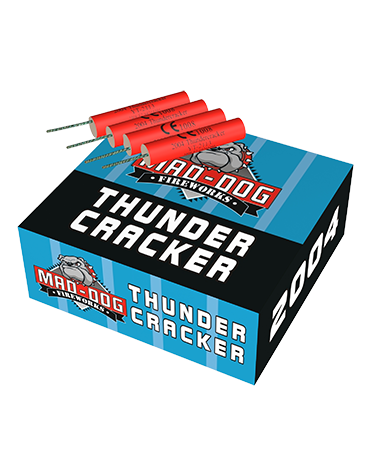 Knalvuurwerk Thunder Cracker