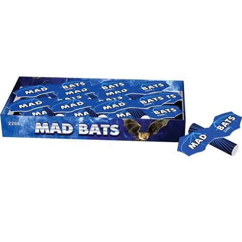 Mad Bats - Grondvuurwerk