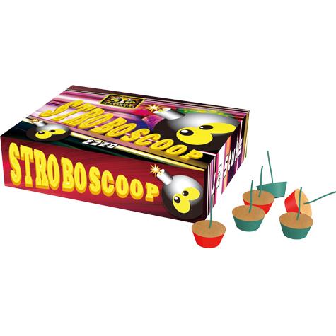 Stroboscoop - Kindervuurwerk
