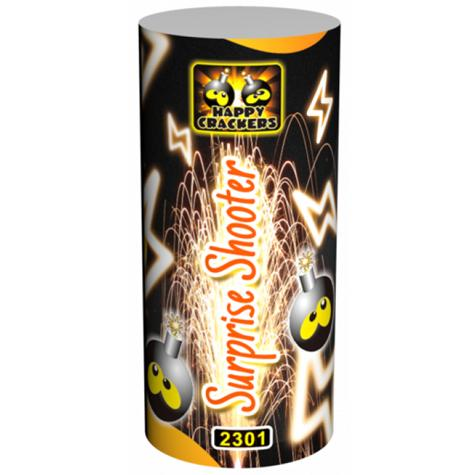 Super Shooter - Kindervuurwerk