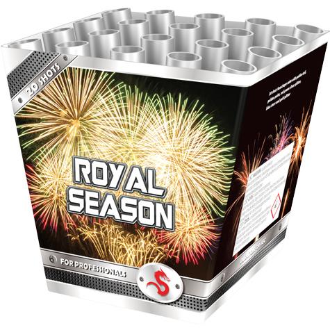 Royal Season - Cakes