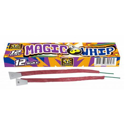 MAGIC WHIP - Kindervuurwerk
