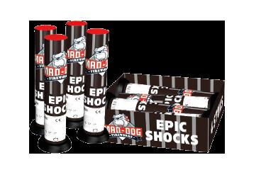 Epic Shocks - Grootvuurwerk.nl