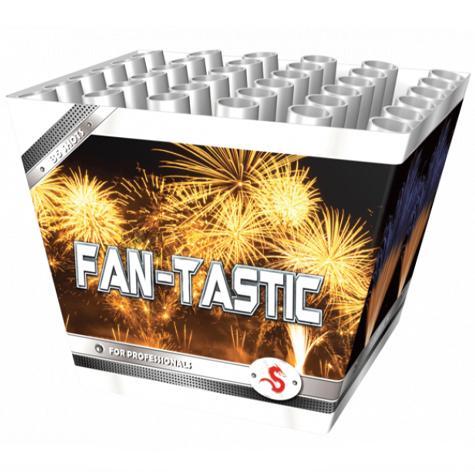 Fan-Tastic - Cakes