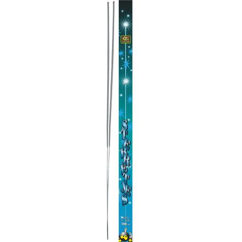 Sterretjes 100cm - Kindervuurwerk