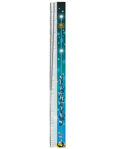 Kindervuurwerk Sterretjes 100cm