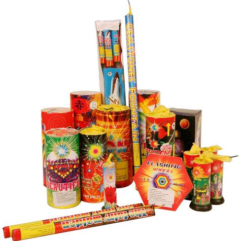 Sierpakket Draagtas - Pakketten