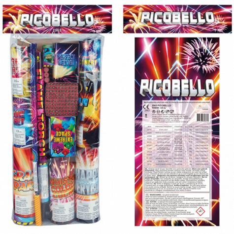 Picobello - Pakketten