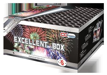 Excellent Box - Grootvuurwerk.nl