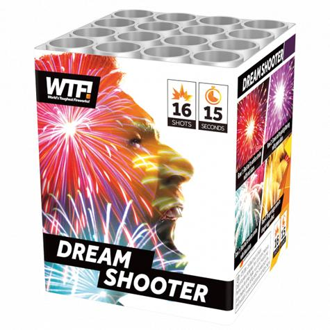 Dream Shooter - Cakes