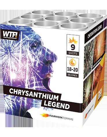 Cakes Chrysantium Legend