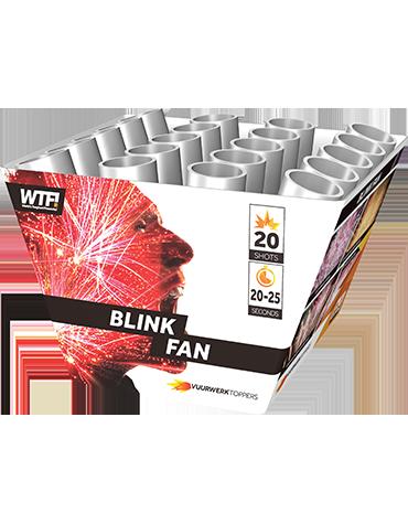 Blink Fan - Cakes