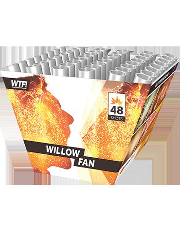 Cakes Willow Fan