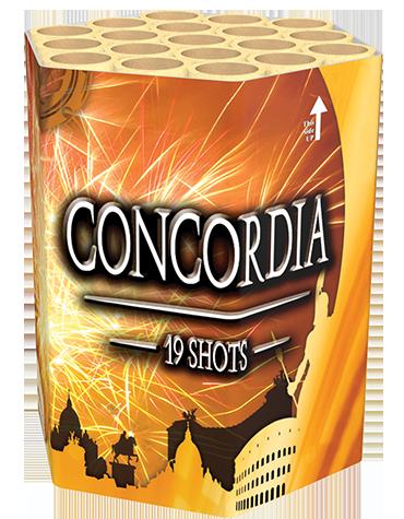 Cakes Concordia