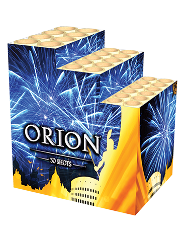 Cakes Orion