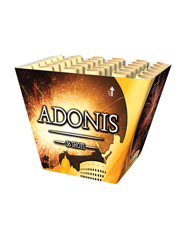Cakes Adonis
