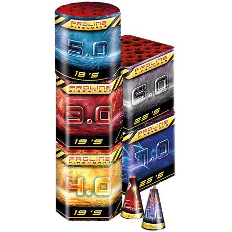 COPPER STAR SELECTION - Pakketten