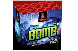 Nieuwe artikelen Blue Bomb