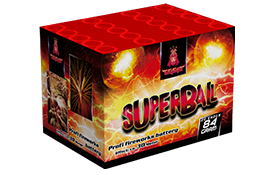 Cakes Superball
