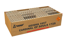 Cakeboxen Cardinal of Souls