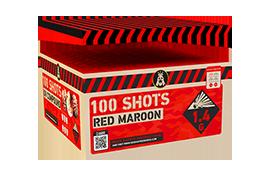 Nieuwe artikelen Red Maroon