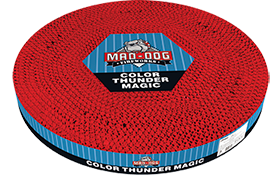Mad dog Color Thunder Magic