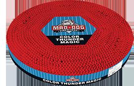 Nieuwe artikelen Color Thunder Magic
