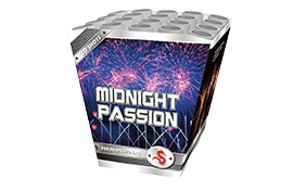 Red dragon Midnight Passion