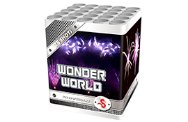 Cakes Wonder World