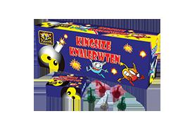 Kindervuurwerk Kingsize Knalerwten