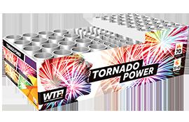 Nieuwe artikelen Tornado Power