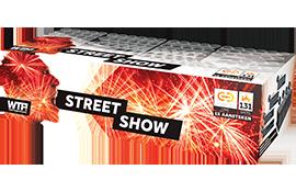 Cakeboxen Street Show