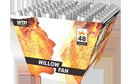 {categorie} Willow Fan - Grootvuurwerk.nl