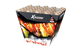Xplosion Nightmare