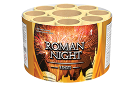 Army Roman Night